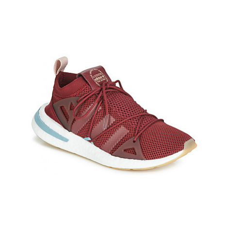 Adidas ARKYN W women's Shoes (Trainers) in Bordeaux