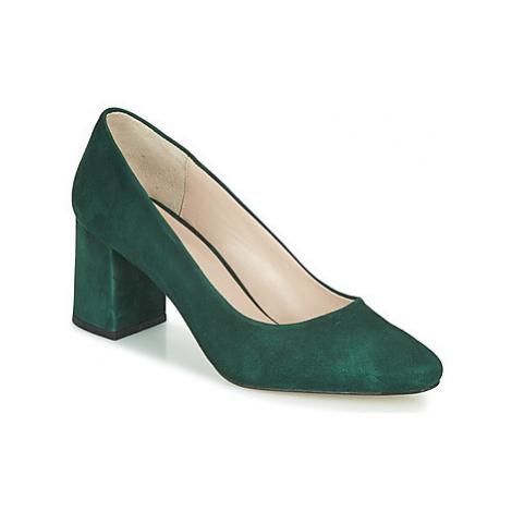 Jonak VAMOS women's Court Shoes in Green