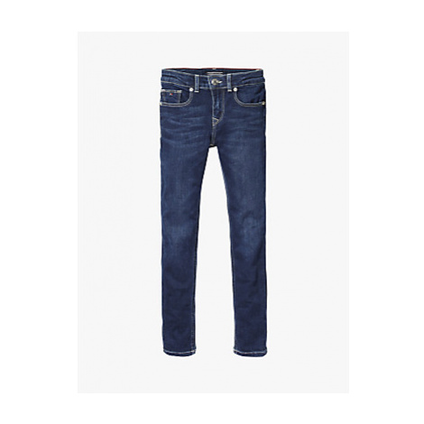 Tommy Hilfiger Girls' Nora Skinny Jeans