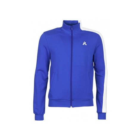 Le Coq Sportif FATIPU men's Sweatshirt in Blue