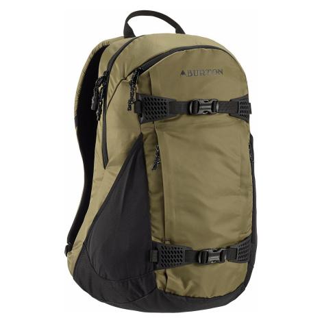 backpack Burton Day Hiker 25 - Martini Olive Flight Satin
