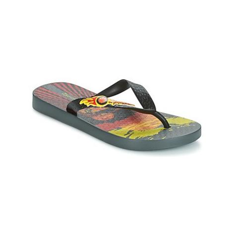 Ipanema TEMAS IX KIDS boys's Children's Flip flops / Sandals in Black