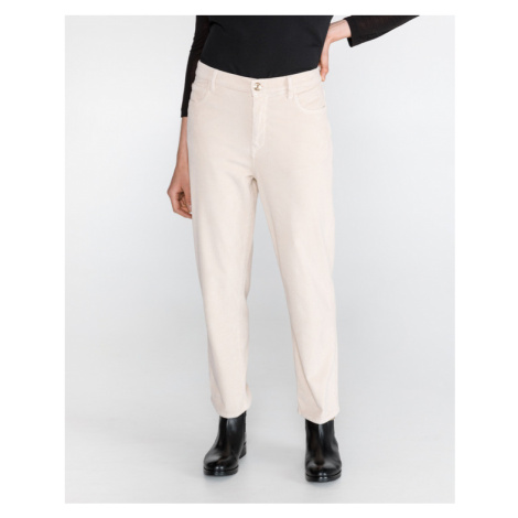 TWINSET Trousers White