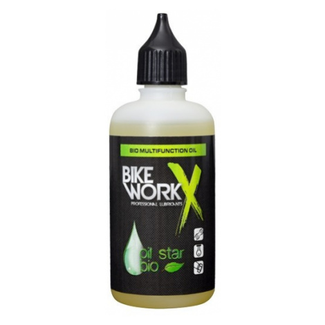 Bikeworkx OIL STAR BIO 100 ML - Universal oil