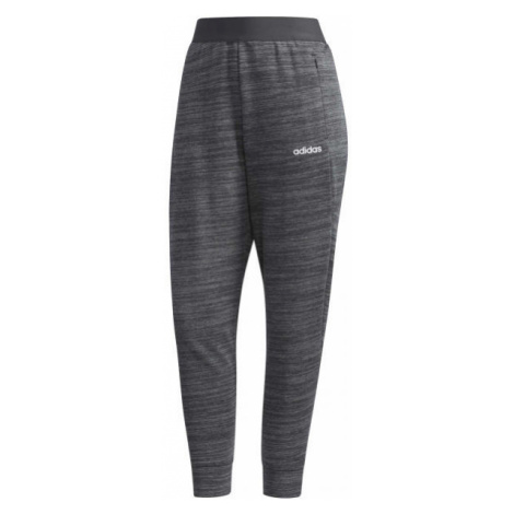 adidas WOMENS ESSENTIALS 7/8 PANT FRENCH grey - Women's sweatpants