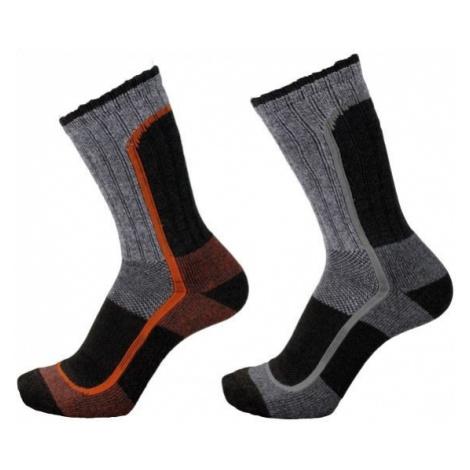 Columbia HALF CUSHION grey - Sports socks