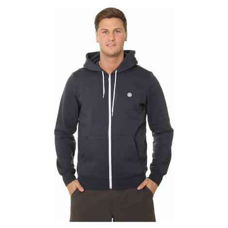 sweatshirt Element Cornell Classic Zip - Eclipse Navy - men´s