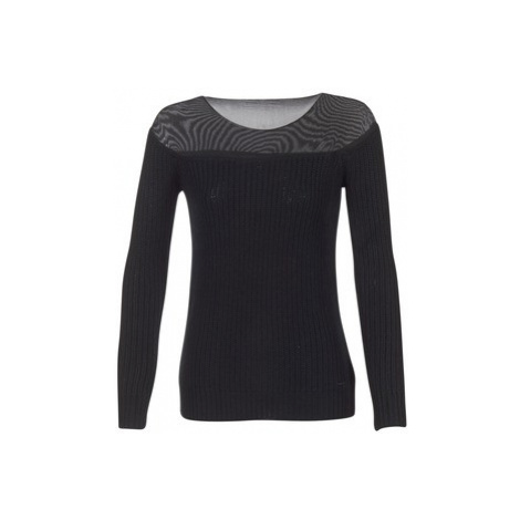 Armani jeans LAMOC women's Sweater in Black