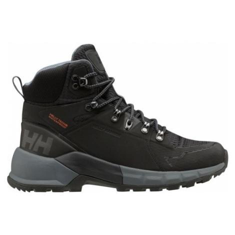 Helly Hansen VANIR RAKE HT black - Men's winter shoes