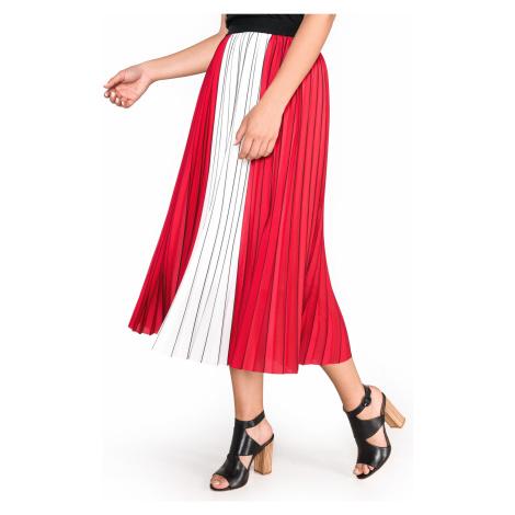 Guess Savina Skirt Red