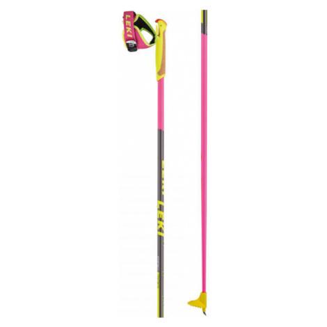 Leki PRC 700 - Nordic ski poles Leki PRC 700