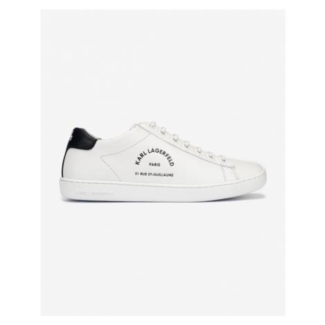 Karl Lagerfeld Sneakers White
