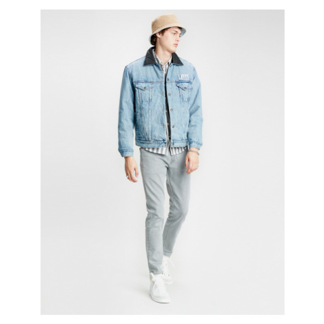 Levi's® Rvs Padded Trucker Jacket Blue Levi´s