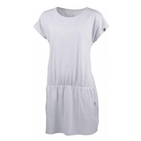 Northfinder KINLEY white - Women's T-shirt