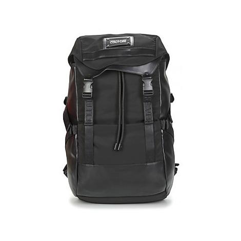 Black men's sports backpacks