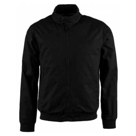 Quiksilver STAPILTON black - Men's jacket