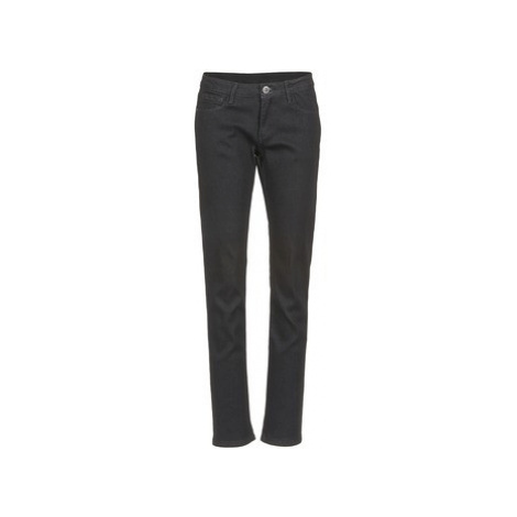 Yurban IESQUANE women's Jeans in Black
