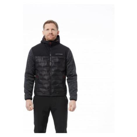 Northfinder SERWOL black - Men's jacket