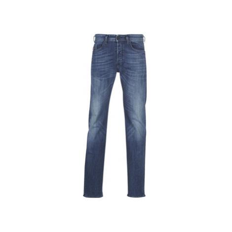 Diesel BUSTER men's Jeans in Blue