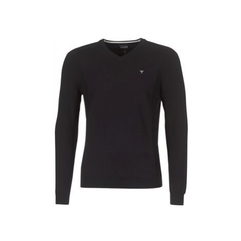 Guess ROUADA men's Sweater in Black