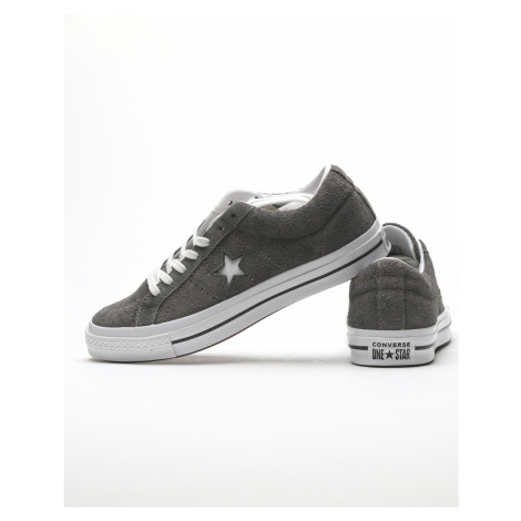 Converse One Star Sneakers Grey