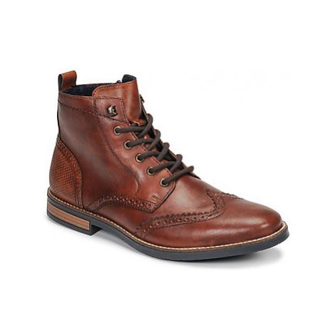 Rieker 33512-26 men's Mid Boots in Brown