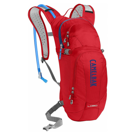 backpack Camelbak Lobo - Racing Red/Pitch Blue
