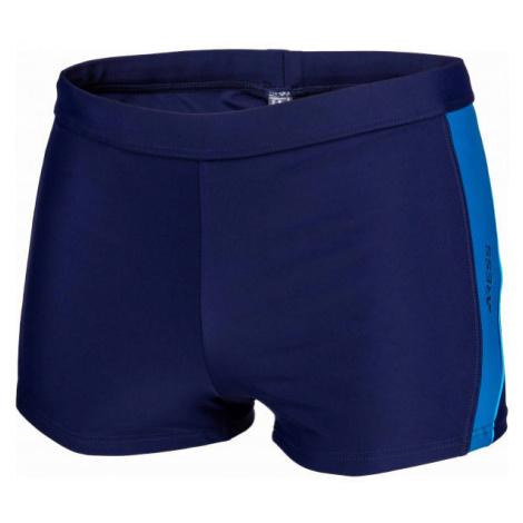 Aress PHINEAS dark blue - Men's swim shorts