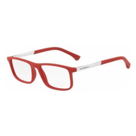 Men's eyeglasses Armani