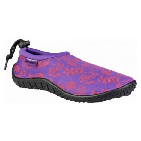 Aress BAHAMA purple - Women's water shoes