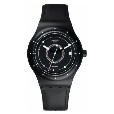 Unisex Swatch Sistem 51 Automatic Watch SUTB400