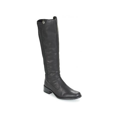 Rieker ARNIA women's High Boots in Black