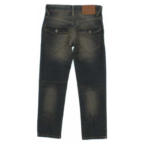 John Richmond Kids Jeans Blue Brown