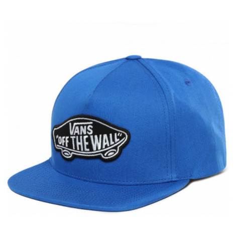 Vans MN CLASSIC PATCH SNAPBACK - Men's baseball cap