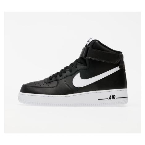 Nike Air Force 1 High '07 An20 Black/ White