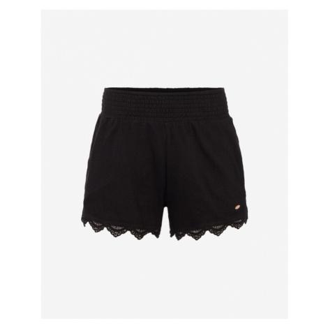 O'Neill Azalea Drapey Shorts Black