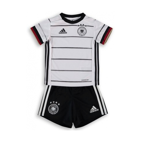 Germany Home Babykit 2019-21 Adidas