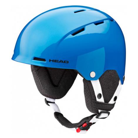 Head TAYLOR blue - Kids' ski helmet