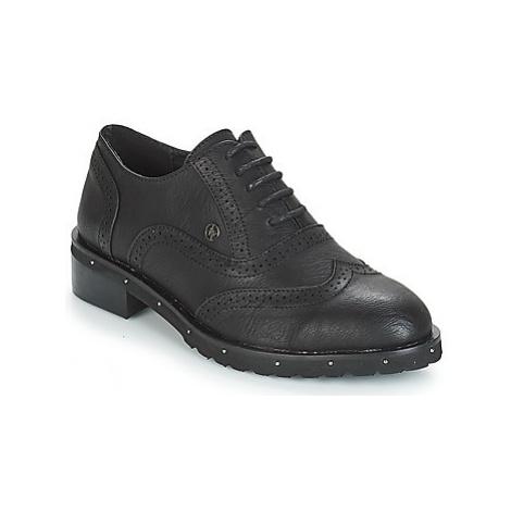 Chattawak AMELIA women's Casual Shoes in Black