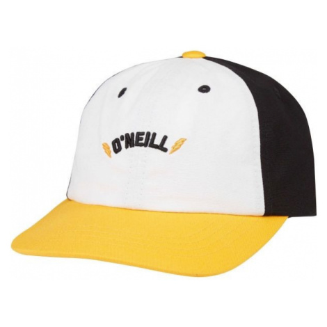 O'Neill BB DAD FIT CAP white 0 - Kids' cap