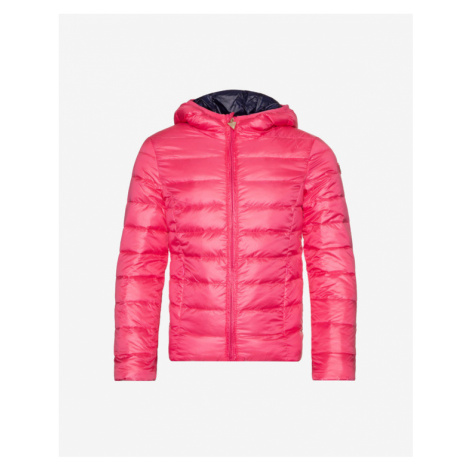 Guess Kids Jacket Pink
