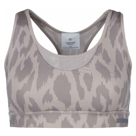 Calvin Klein MEDIUM SUPPORT SPORTS BRA - Women's sports bra