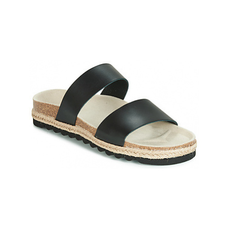 Esprit Nelly 2 Slide women's Mules / Casual Shoes in Black