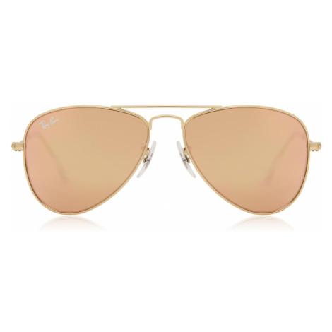 Ray-Ban Junior Sunglasses RJ9506S Aviator 249/2Y