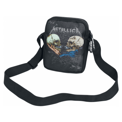 Metallica - Sad But True - Shoulder bag - black