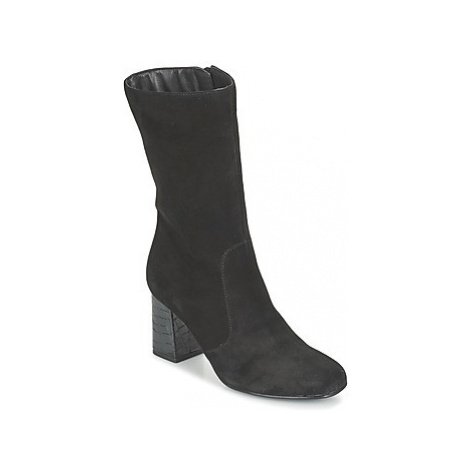 Tamaris ZALINA women's Low Ankle Boots in Black