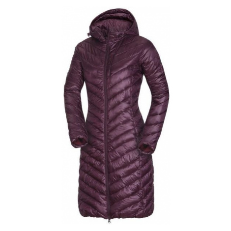 Northfinder STELJA wine - Women's coat