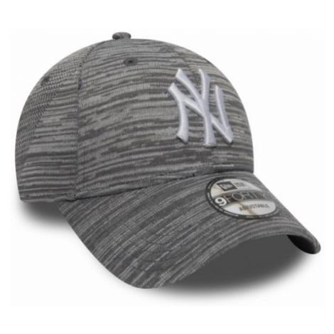 New Era 9FORTY MLB ENGINEERED FIT LOS ANGELES DODGERS CAP grey - Baseball cap