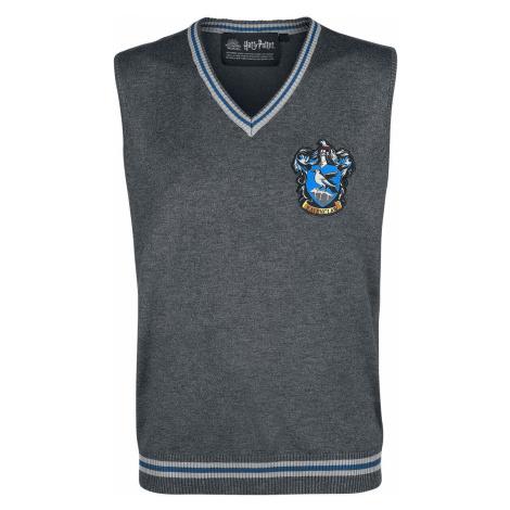 Harry Potter Harry Potter Ravenclaw - Sleeveless Sweater Sweatshirt anthracite