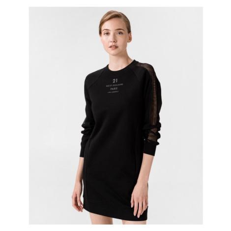 Karl Lagerfeld Dress Black